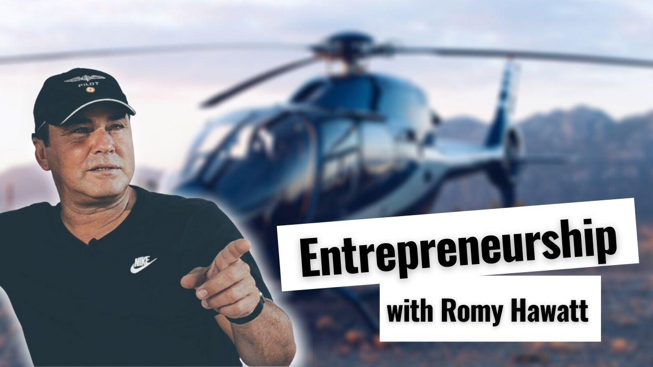 Romy Hawatt Interview