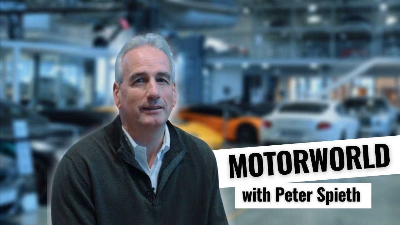 Peter Spieth