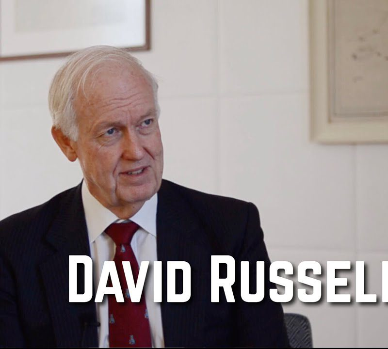 International taxation with David Russell QC