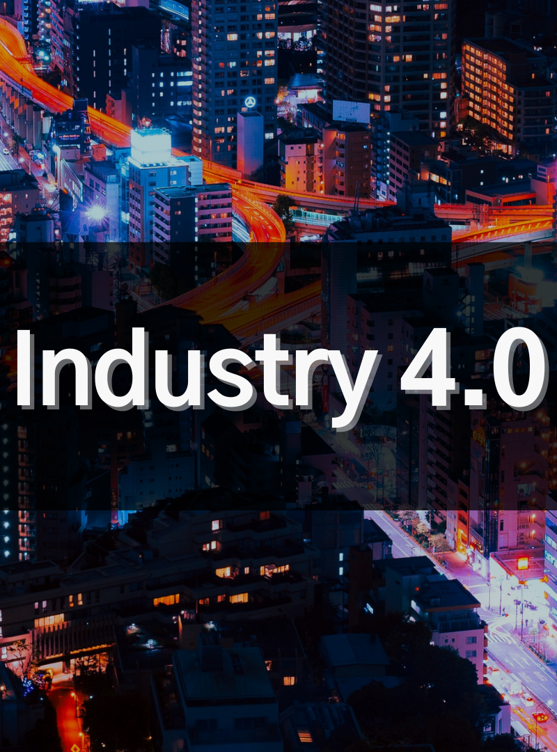 Evolution to Industry 4.0?
