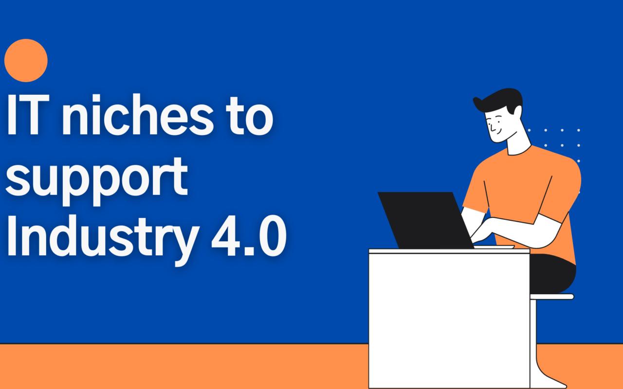 industry 4.0 – IT